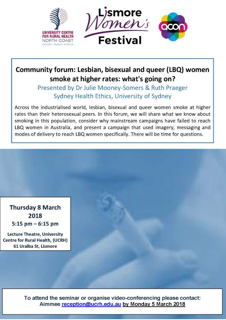 LBQ Women and Smoking Research Seminar 08_03_2018 (002)